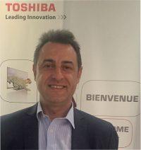 Payma Comunicaciones Toshiba España Luis Polo España y Portugal