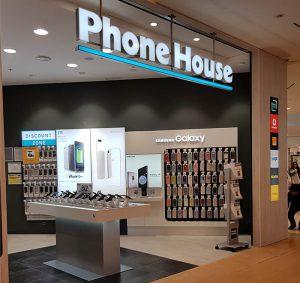teléfono de segunda mano, smartphones usados, tiendas phone house, comprar teléfono móvil, encuesta, segunda mano, samsung, iphone, descuentos, discount areas, tiendas phone house, servicios