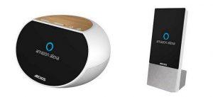 Mate Archos Amazon Alexa dispositivos habilitados para IA que soportan Alexa