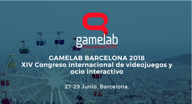 Academia de las Artes y las Ciencias Interactivas, ACCIÓ, Big Blue Bubble, bitcoins, Blockchain, Bossa Studios, Comité Internacional de la Cruz Roja (CICR), Decentraland, DeviCat, Epic Games, Gamelab, GTA, Guerrilla, Hotel Hesperia Tower, ICEC, Lemmings, PlayStation Talent L'Hospitalet, Rovio, SmartCATALONIA, StudioMDHR, virtual good, Vlambeer
