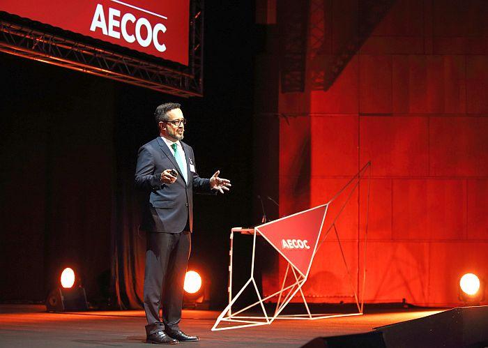 El Congreso de Estrategia Comercial y Marketing de AECOC se centra en el futuro del retail