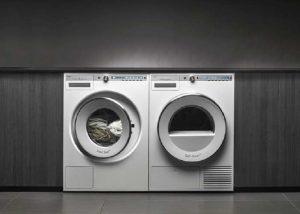 Asko pro home laundry, lavadoras y secadoras asko, electrodomésticos, fabricante sueco, marca sueca, premium-tek