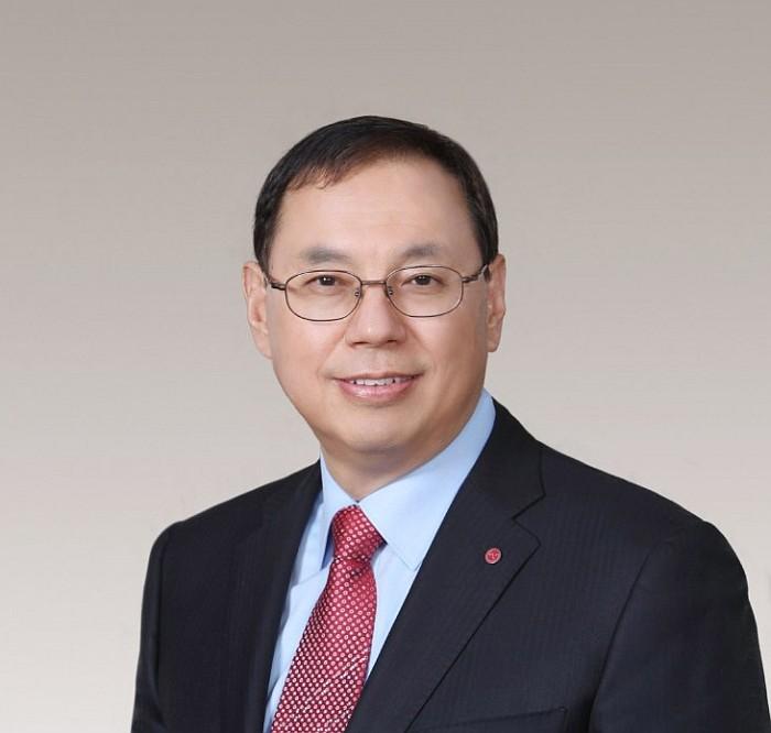 CEO LG, MR Jo, ifa keynote, conferencia inaugural, ifa 2018, inteligencia artificial lg thinQ