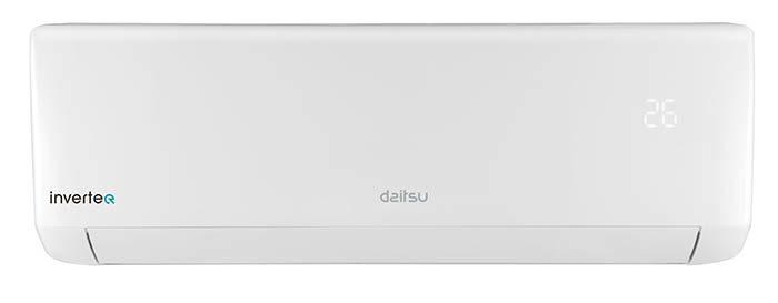 Daitsu Air R32, aire acondicionado, Daitsu, eurofred