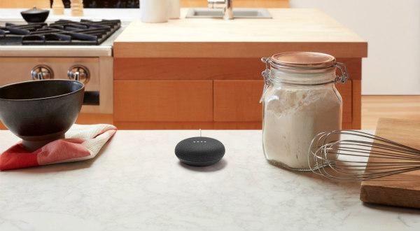 google home, google home mini, fnac, tiendas fnac, asistente de google, domótica, comprar google home