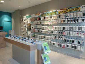 tienda phone house majada honda, comprar teléfono, telefonía móvil, cadena de telefonía móvil,