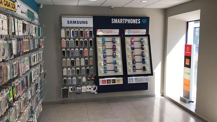 tienda phone house villafranca de los barros, tienda de telefonía móvil, comprar móvil, comprar smartphone, samsung, Sony, nokia, LG, teléfono
