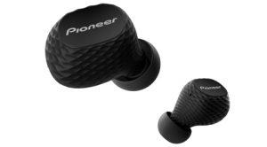 auriculares inalámbricos pioneer c8, auriculares pioneer C Series, intrauditivos