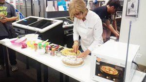 microondas chef plus de whirlpool, showcooking, whirlpool, worten alcorcon, tiendas worten,