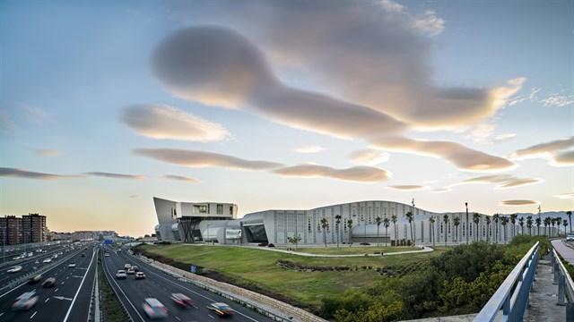 Accenture, ADIF, Aertec, Airbus., Alstom, Ametic, Asti Technologies Group, Atyges, Autonomous and Unmanned Vehicles Forum, Clúster Marítimo Marino de Andalucía, Dekra, Epcos, FYCMA (Palacio de Ferias y Congresos de Málaga), Indra, Industria 4.0, Mades, movilidad autónoma y conectada, Premo, S-Moving, Smart, Tecnalia