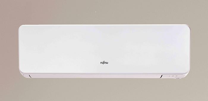 Fujitsu, aire acondicionado fujitsu, silencio, split, climatización doméstica, splits domésticos, ecoeficiencia, equipos fujitsu ecoeficientes, refrigeración, enfriar casa, bajo consumo