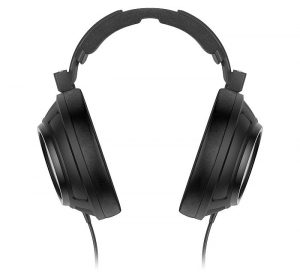 cable simétrico de adaptación de impedancia, cables OFC, conector de oro balanceado, diadema de metal con amortiguación interior, HDV 820, Sennheiser HD 800, Sennheiser HD 820, transductores Ring Radiator