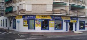 Tienda Activa Motril, activa electroimagen motril, tienda de electrodomésticos, comprar electrodoméstico en Motril, granada, tiendas activa, grupo activa, activa hogar, activa lucas
