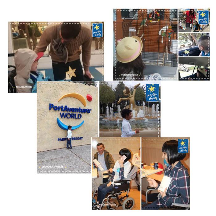 tiendas activa, niños enfermos, donación, fundación pequeños deseos, tiendas de electrodomésticos, campaña de Navidad, Iker Casillas