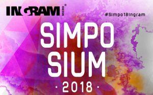 ingram micro, simposium 2018, mayorista, neuvas tecnologías, jaime soler, cupula de las arenas, barcelona, canal it, fabricantes, partners, tiendas