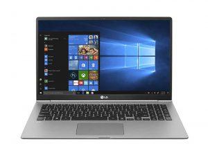 LG Gram, ordenador portátil, ultraportátil, LG, aleación resistente, test de caída, autonomía de 21 horas, batería, potente, diseño, ligero, menos de un kilo