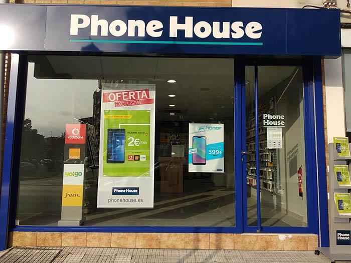 colindres, phone house, tienda, tienda de telefonía, telefonía móvil, comprar smartphone, comprar móvil, cantabria