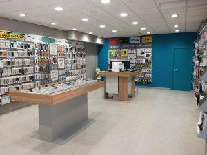 Phone House, tienda Phone House, Zaragoza, punto de venta, comprar teléfono móvil, zaragoza, smartphone, telefonía móvil, cadena, establecimiento