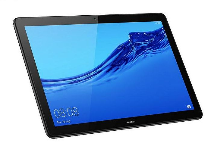 Emui 8.0, Harman Kardon, Huawei, Huawei M-Pen Lite, Huawei MediaPad M5 Lite 10, Huawei MediaPad T5 10, Kirin 659 OctaCore, Space Grey, tecnología ClariVu, tecnología QuickCharge