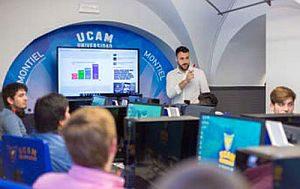gaming, Gestión y Dirección en eSport, Netway, PCBox, TICNova, UCAM eSports, videojuegos, Zona Stage & Formación