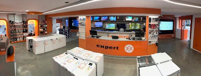 expert, tienda expert, tienda de electrodomésticos, barcelona, barrio de sant martí, comprar lavadora