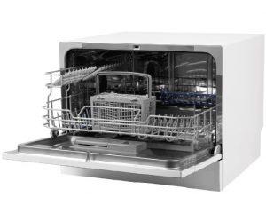 electrodomésticos, medion, lavavajillas, vinoteca, freidora, placa de cocción, PAE, España, mercado español