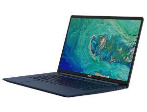 acer swift 5, portátil ultraligero, portátil ultradelgado, acer, ordenador portátil, rendimiento, windows 10, acer, ifa 2018