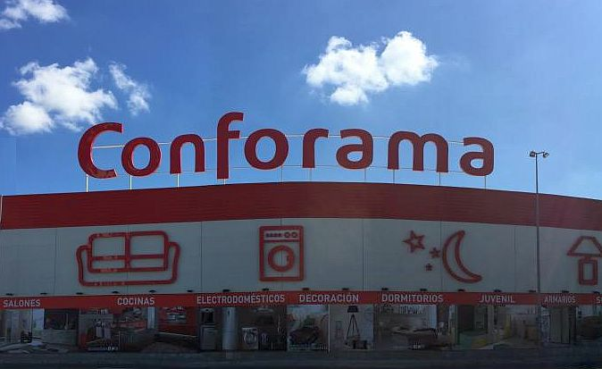cocina, Conforama, Conforama Iberia, electrodomésticos