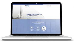 climatización del futuro, gas refrigerante ecológico R-32, gree, Gree Products, instaladores de climatización