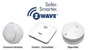 Ingram Micro, SmartHome, Wifi, Z-Wave, Z-Wave Europe