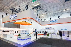 CNA Group, apelson, cata, edesa, electrodomésticos, ifa 2018, feria ifa, novedades, electrodomesticos, fagor, parlade