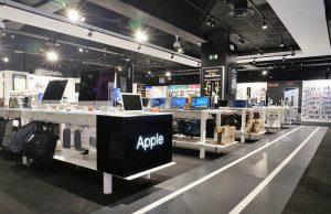 Fnac Torre Sevilla, tienda Fnac, número 35 de españa. capital hispalense, comprar tecnología, electrodomésticos, móviles
