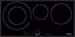 panorama, edesa, placa de cocción, encimera, gas, inducción, CNA Group, marca edesa, cocinar, fogones