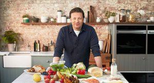 café pop-up, cafetería pop-up, desperdicio de alimentos, FoodCycle, Fresh Thinking Café, Fresh Thinking for Forgotten Food, Hotpoint, Jamie Oliver