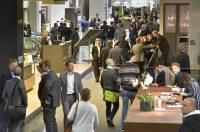 Cocina, diseño, Estilo de Alimentación, estilo de vida, gastronomía, Haier, Haier Alemania, Koelnmesse, LivingKitchen, muebles de cocina, tecnología