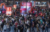 2K (Take-Two Interactive), Activision-Blizzard, AEVI, Asociación Española de Videojuegos, Bandai Namco Entertainment, copa Riders-x6tence, Cosplay, European Finals FIA-certified Gran Turismo Championships 2018, Feria de Madrid, final nacional de ESL Masters Rainbow Six, GAME, IFEMA, Kazunori Yamauchi, Koch Media, Liga de Videojuegos Profesional (Grupo Mediapro), Madrid Games Week, Manga-O-Rama!, MGW, Nacon, Nintendo, PlayStation, RetroWorld, Ubisoft, Warner Bros Entertaiment, Xbox, Xbox y 2K (Take-Two Interactive)
