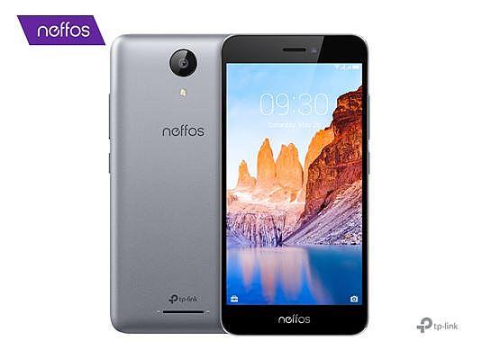 150 Mbps, Android Oreo, cámara para selfies, cámara trasera f/2.2 de 8 Mp, flash LED, función de autofoco, imagen inmersiva, más inteligente, Más rápido, módem 4G LT, Neffos, Neffos C7A, pantalla IPS de 5 pulgadas, prestaciones HDR, procesador de cuatro núcleos de 64 bits, sistema Android 8.1, streaming, tecnología wireless, tp-link