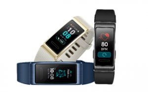 huawei Band 3 Pro, wearable, pulsera deportiva, monitoreo de la salud, pulsera de actividad, pulsera electrónica
