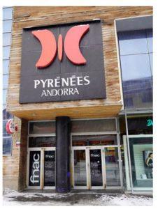 tienda fnac, andorra, fnac pas de la casa, pyrenees, franquicia, tienda, comprar tecnología