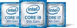 9ª generación de procesadores intel Core, i9-9900K, procesadores, Gaming, ordenadores, PC, Intel, lanzamiento, mejoras