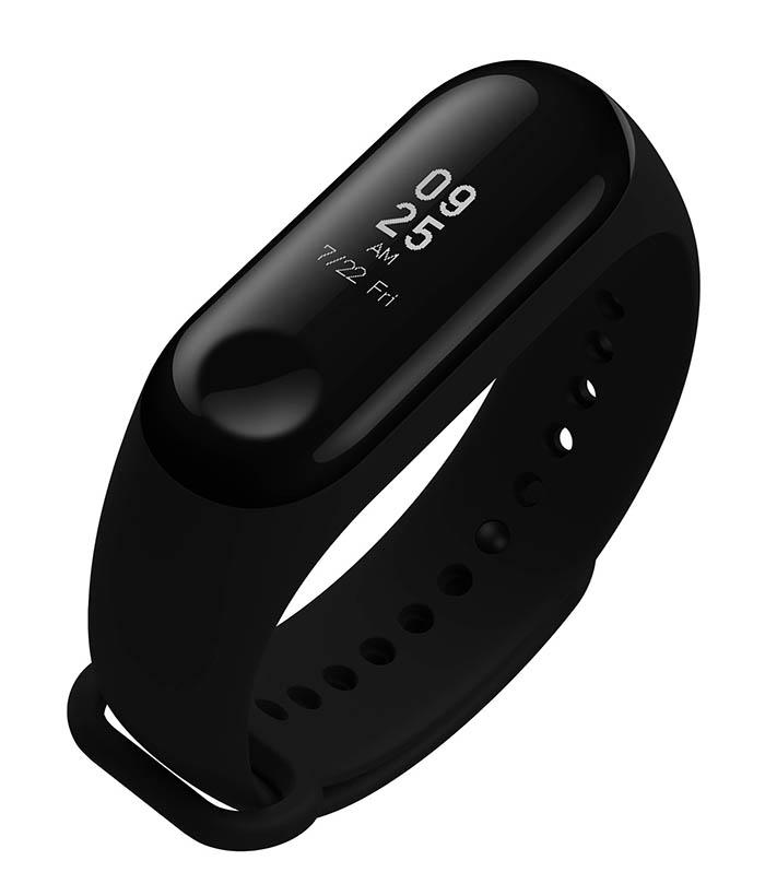 Xiaomi, Mi Band 3, smart band, pulsera inteligente, MCR, mayorista, lanzamiento España
