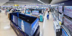 tiendas miró, miro electrodomésticos, cadena miró, resultados, cifra de negocio, ventas, comprar electrodoméstico, matteo buzzi, cadena kabaena, concurso de acreedores, tiendas, trabajadores