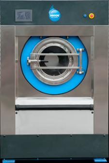 xeros, lavadora, lavar con plástico, bolas de nylon, esferas de polímeros, polímeros de nylon, lavar sin agua, ahorro de agua, plásticos, medio ambiente