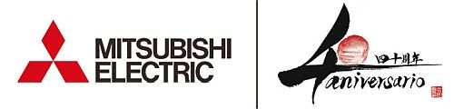 aire acondicionado, climaveneta, Directiva Europea 2002/96/CE, fabricación y venta de equipos eléctricos y electrónicos, ISO 1400, ISO 9001, Mitsubishi Electric, Mitsubishi Electric celebra su 40 Aniversario, residuos de aparatos eléctricos y electrónicos (RAEE), sector del aire acondicionado y la climatización, sistemas de climatización