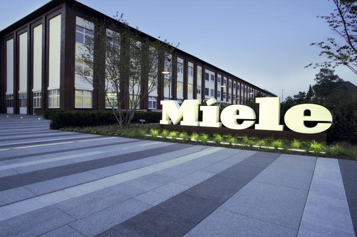 branding, las 20 marcas más sencillas del mercado, Miele, Siegel+Gale