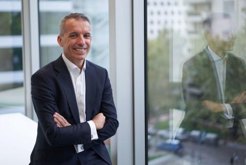 Sony Iberia tiene nuevo director general