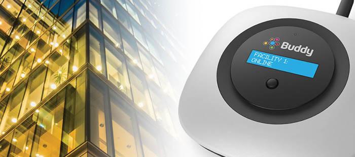 buddy platform, internet de las cosas, internet of things, ahorro energético, domótica, dispositivo conectado, ingram micro, mayorista, acuerdo de distribución