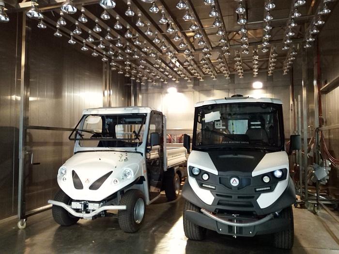 proyecto jospel, termoplastico, vehículo electrico, aimplas, calefacción, cabina
