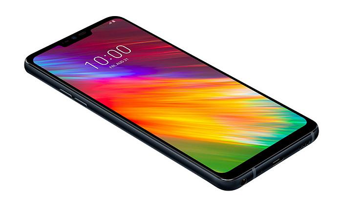 lg g7 fit, smartphone, precio asequible, prestaciones premium, modelo intermedio, teléfono móvil, disponibilidad españa, gama media alta, telefonía móvil
