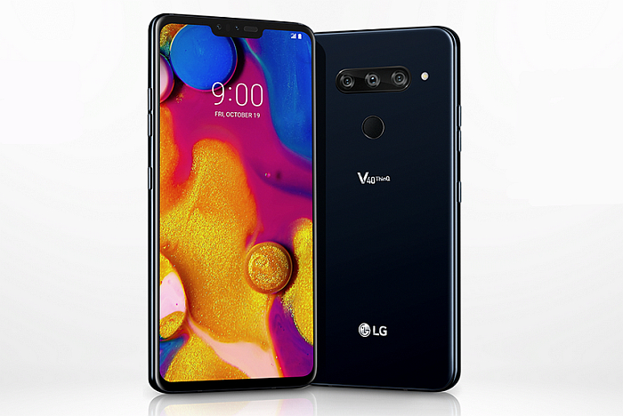 LG, premiada en los CES 2019 Innovation Awards